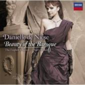 Album artwork for Danielle de Niese: Beauty of the Baroque