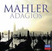 Album artwork for Mahler: Adagios