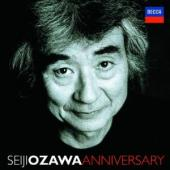 Album artwork for Seija Ozawa Anniversary (11CD)