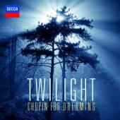 Album artwork for Twilight: Chopin for Dreaming