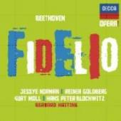 Album artwork for Beethoven : Fidelio - Haitink
