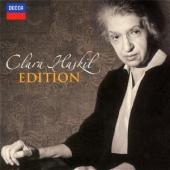 Album artwork for Clara Haskil Edition (17CD box)