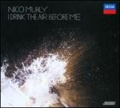Album artwork for Nico Muhly I drink the air before me