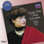 Album artwork for Kyung Wha Chung: Con amore