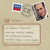 Album artwork for Gershwin: Collection / Maazel, Chailly, Lebeques