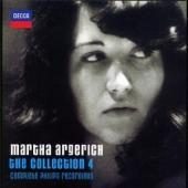 Album artwork for Martha Agerich Collection Vol.4: Complete Philips