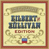 Album artwork for Gilbert & Sullivan Edition: D'Oyly Carte Opera Co