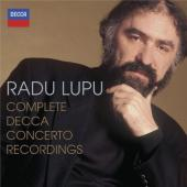 Album artwork for RADU LUPU: COMPLETE DECCA