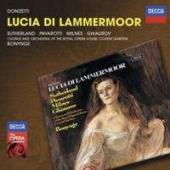 Album artwork for Donizetti: Lucia Di Lammermoor (2CD)