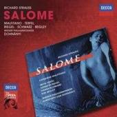 Album artwork for R.Strauss: Salome (2CD)