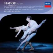 Album artwork for Ballet Edition - Massenet/Lucas: Manon (2CD)