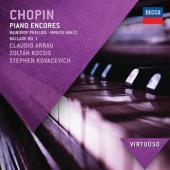 Album artwork for Chopin: Piano Encores