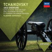 Album artwork for Tchaikovsky: 1812 Overture