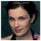 Album artwork for Prokofiev: Violin Concerto 2, Violin Sonata / Jans