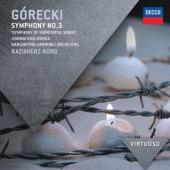 Album artwork for Gorecki: Symphony No.3 / Kord