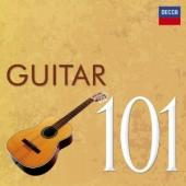 Album artwork for GUITAR 101 (6CD SET)