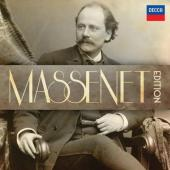 Album artwork for Massenet Edition, 23-disc set