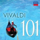 Album artwork for 101 Vivaldi