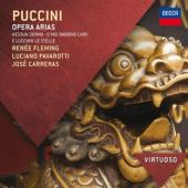 Album artwork for Puccini: Opera Arias