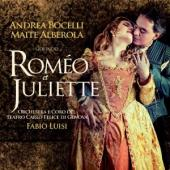 Album artwork for Gounod: Romeo et Juliette - Bocelli, Alberola