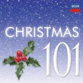 Album artwork for 101 Christmas