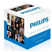 Album artwork for Philips Original Jackets Collection