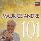 Album artwork for 101 Maurice Andre