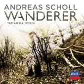 Album artwork for Andreas Scholl: Wanderer
