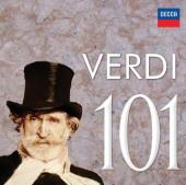 Album artwork for 101 Verdi