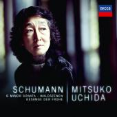 Album artwork for Schumann: Waldszenen. Sonata 2 / Uchida