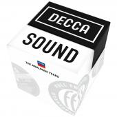 Album artwork for DECCA SOUND THE ANALOGUE YEARS (51 CD set)