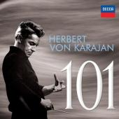 Album artwork for 101 Herbert von Karajan