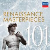 Album artwork for 101 RENAISSANCE MASTER (6CD)