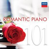Album artwork for 101 Romantic Piano