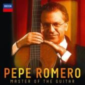 Album artwork for Pepe Romero: MASTER OF THE GUITAR