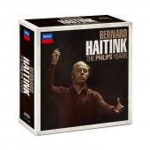 Album artwork for Bernard Haitink: The Philips Years