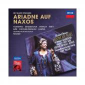 Album artwork for R. Strauss: Ariadne auf Naxos / Norman, Gruberova
