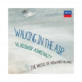 Album artwork for Walking in the Air - Music of Howard Blake / Ashke