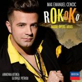 Album artwork for Rokoko / Cencic sings Hasse Arias
