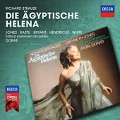 Album artwork for R. Strauss: Die Aegyptische Helena (2Cd) / Jones