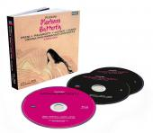 Album artwork for Puccini: Madama Butterfly (2Cd+Br Audio)