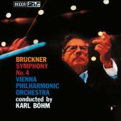 Album artwork for BRUCKNER: SYMPHONY NO.4 / Bohm (2LP)