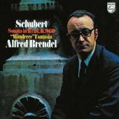Album artwork for Schubert - Piano Sonatas (Brendel)