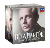 Album artwork for Bartok: Complete Works