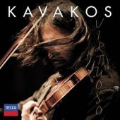 Album artwork for Kavakos - VIRTUOSO