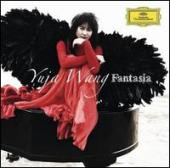 Album artwork for Yuja Wang: Fantasia