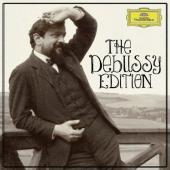 Album artwork for Debussy: The Debussy Edition