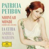 Album artwork for Patricia Petibon: Nouveau Monde
