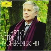 Album artwork for The Art of Dietrich Fischer-Dieskau