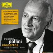 Album artwork for Maurizio Pollini: Concertos